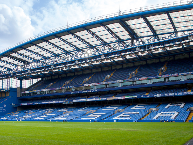 Club de Football de Chelsea