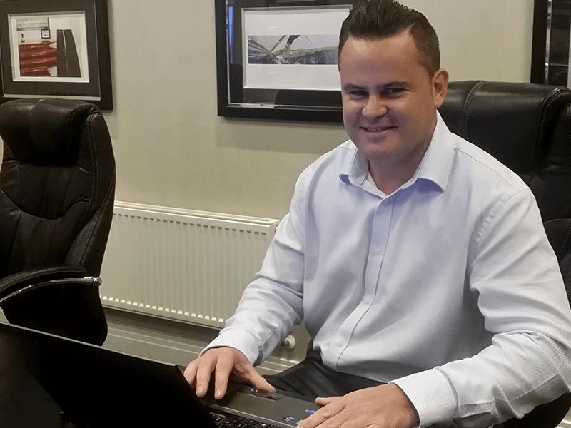 Daniel Smith - Business Development