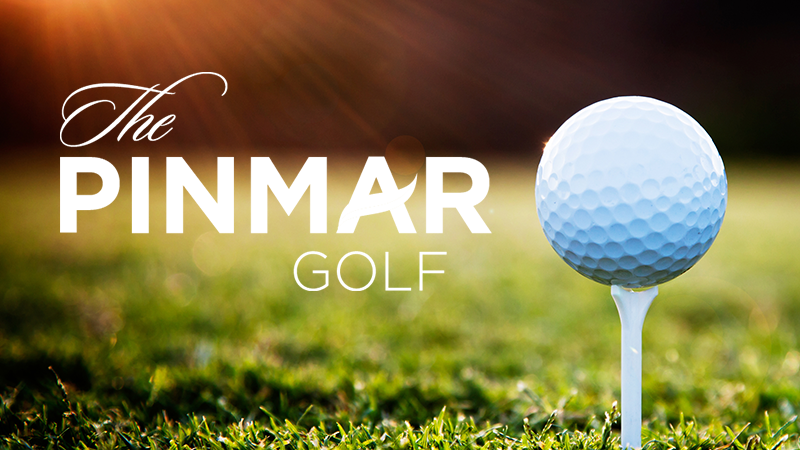 Icon Prize Winner at Pinmar Golf Tournament 2016