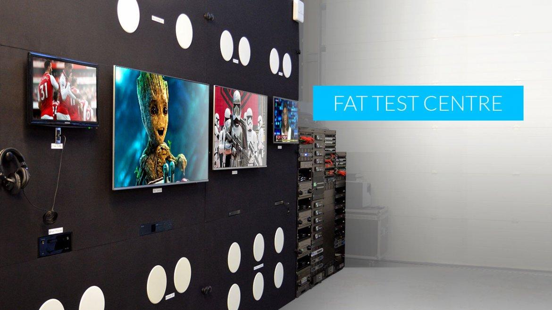 FAT test
