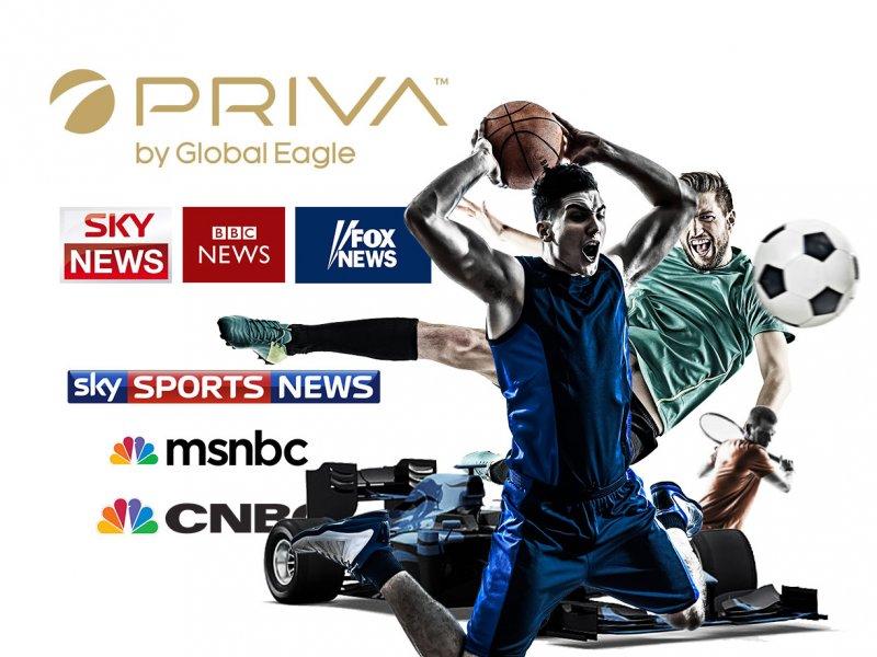 Priva Live TV