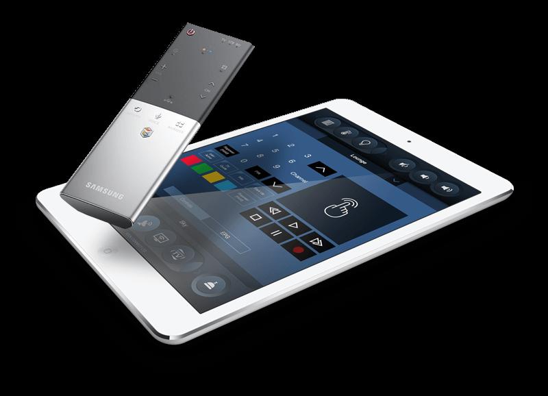 iPad Control