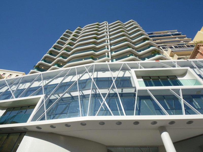 Les Cigognes Monaco Penthouse