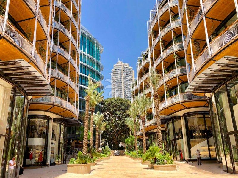 One Monte Carlo Apartment